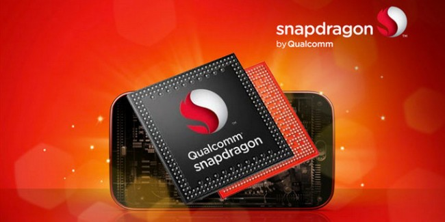 qualcomm SoC 2015